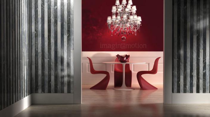 Rendering Sardegnamarmi Design